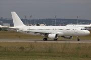 Airbus A320-212 (SX-ABX)