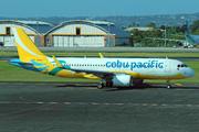 Airbus A320-214/WL (RP-C4108)
