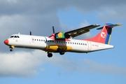 ATR 72-202 (OY-RUG)