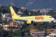 Boeing 737-8K5 (D-ATUK)