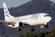Boeing 737-4YO (LY-CGC)