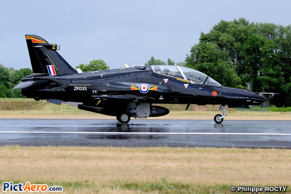 T2 (United Kingdom - Royal Air Force (RAF))