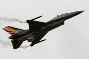 SABCA F-16AM Fighting Falcon