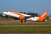Airbus A320-214 (G-EZTL)