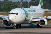 Boeing 737-8K2(WL) (F-GZHM)