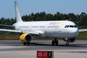 Airbus A321-231 (EC-MOO)