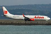 Boeing 737-9GP/ER (PK-LKO)