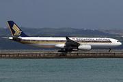 Airbus A330-343X (9V-STB)