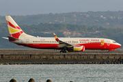 Boeing 737-84P/WL (B-7167)
