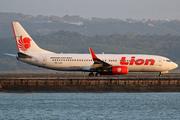 Boeing 737-8GP/WL (PK-LJQ)