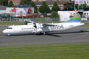 ATR 72-212A  (SE-MKE)