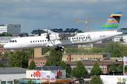 ATR 72-212A  (SE-MKF)