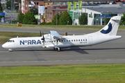 ATR 72-500 (ATR-72-212A) (OH-ATP)