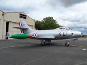 Dassault MD-450  Ouragan (4-LI)