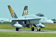 McDonnell Douglas F/A-18C Hornet (J-5011)