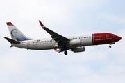 Boeing 737-8JP (WL) (LN-DYN)