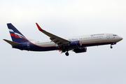 Boeing 737-8LJ(WL) (VP-BRR)