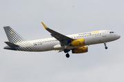 Airbus A320-232(WL) (EC-MBS)