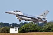 Fokker F-16A Fighting Falcon