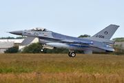 General Dynamics F-16AM Fighting Falcon (J-008)