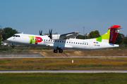 ATR 72-600 (CS-DJH)