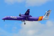 De Havilland Canada DHC-8-402Q Dash 8 (G-JECG)