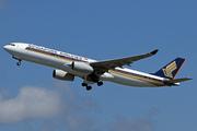 Airbus A330-343X (9V-STC)
