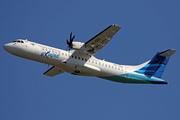 ATR 72-600 (PK-GAD)