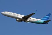 Boeing 737-86N(WL) (PK-GNN)