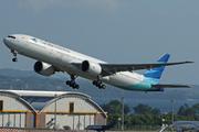 Boeing 777-3U3(ER) (PK-GIE)