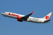 Boeing 737-8GP/WL