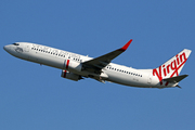 Boeing 737-8FE(W) (VH-YIQ)