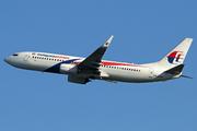 Boeing 737-8H6/WL (9M-MXM)