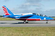 Dassault/Dornier Alpha Jet E (F-UGFF)