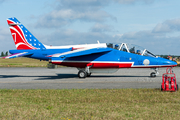 Dassault/Dornier Alpha Jet E (F-TEMO)
