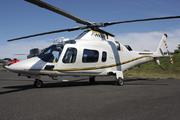 Agusta A-109 E Power (F-HVAR)