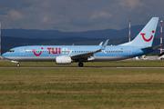 Boeing 737-8K5 (WL) (D-ATYC)