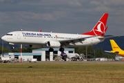 Boeing 737-8F2 (TC-JVM)