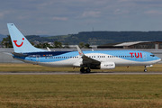 Boeing 737-8BK(WL) (D-ASUN)