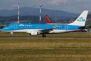 Embraer ERJ-175STD (PH-EXJ)