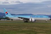 Boeing 777-FB5 (HL8043)