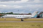 Gulfstream Aerospace G-IV X (G450) (I-BMPG)