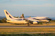 Boeing 737-7GJ/BBJ (VQ-BLX)