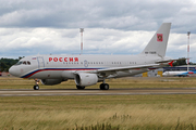 Airbus A319-115X/CJ (RA-73025)