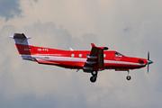 Pilatus PC-12/45 (HB-FPS)