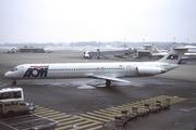 McDonnell Douglas MD-83 (DC-9-83) (F-GGMA)