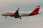 Airbus A320-216/WL (EC-LYM)