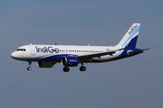 Airbus A320-216 (F-WWBE)