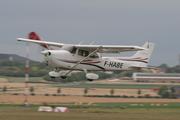 Cessna 172R Skyhawk (F-HABE)