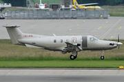 Pilatus PC-12/47 (LX-JFN)